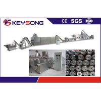 Twin Screw Extruded Food Processing Machinery for Panko Bread Crumb thumbnail image