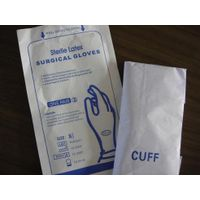 Latex Examination Gloves, Disposable Sterile Latex