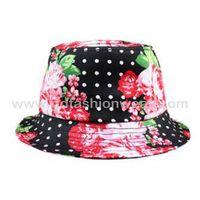 Fashion Bucket Hats for women