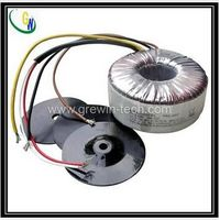 step upToroidal Transformer for led Lighting 3va 100va 200va 300va 400va 5kva 6000VA