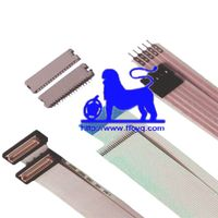 FFC CABLE,WIRE,RIBBON CABLE