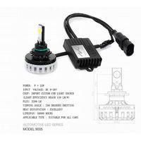9005 COB Car LED headlamps car light source P 35W 3200LM led headlights VS HID