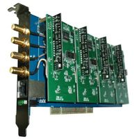 GSM PCI card 410P