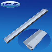 led fixture 2x4ft double led tube light fixture with reflector