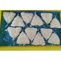 Hot sale frozen fish breaded horse mackerel fish fillet