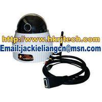 Wireless Optical zoom IP Dome Camera thumbnail image