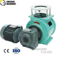 Rotary airlock valve thumbnail image