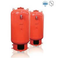 Closed Expansion Tank