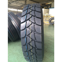 Chinese truck tyre wholesale 315/80R22.5 thumbnail image