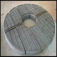 Anti Corrosion Wire Mesh Mist Eliminator
