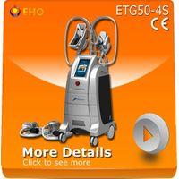 ETG50-4S 4 working heads Fat Freezing Equipment thumbnail image