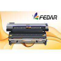 Fedar H1 Sublimation Textile Printer for sale thumbnail image