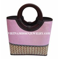 Sell Bag Made From Vietnam Bamboo