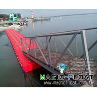 MF-Floating Walkway