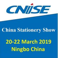 The 16th China International Stationery & Gifts Exposition thumbnail image
