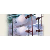 Air storage vessel