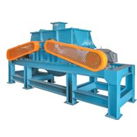 WA series of Hammer Mill
