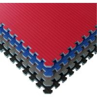 Hot selling eva foam taekwondo/karate tatami jigsaw mat with low price