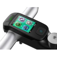 Bicycle Scooter Digital Speedometer GPS Bike Computer with Navigation