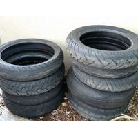 2nd hand used motorcycle tires
