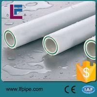 FR-ppr plastic pipe