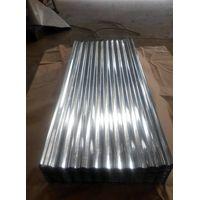 corrugated galvanized steel sheets