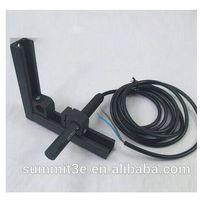 magnetic sensor NO/NC 12VDC lift door open floor reed switch sensor