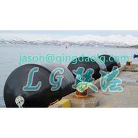 Polyurethane foam fender marine ship foam fender made in China thumbnail image