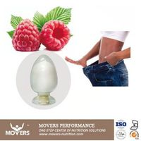 Natural Weight Loss Herb Extract:Raspberry Ketones thumbnail image