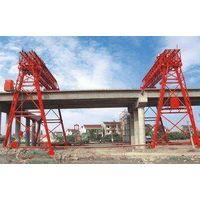 Truss Double Girder Gantry Crane for Bridge Construction thumbnail image