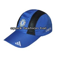 Promotional dry fit football hat