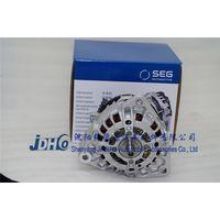 Genuine SEG Alternator F000BL07T5 F000BL07T6 For Auman Heavy Duty Truck Alternator A4571500050 A0141