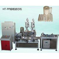 PP Fiber Filter Cartridge Making Machine thumbnail image