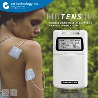 MH-6200 Transcutaneous Electrical Nerve Stimulation (TENS)
