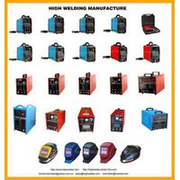 Welder, Inverter Welder, Welding machine, Welding equipment, Welding product, TIG welder, MMA welder