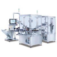 PFS Assembling & Labeling Machine