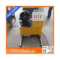 SLD-51 hydraulic hose crimping machine 2 inch thumbnail image