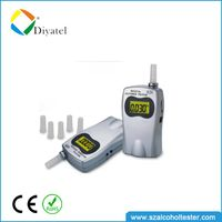 alcohol detector Digital LCD Breathalyser