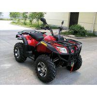 ATV RX-28