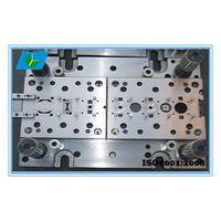 Customers Design Drawing & Sample Hardwear Mould Processing
