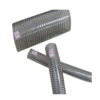 PVC SPIRAL STEEL WIRE HOSE thumbnail image