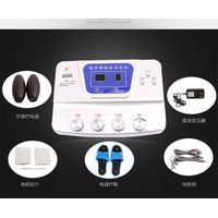 Electronic Pulse Digital Tens Acupuncture Massager Therapy Full Body Machine