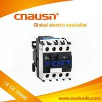 China exporters sc1-25 24V coil voltage ac contactor cjx2