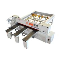 precise sliding table saw