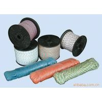 Hot sale PP Multifilament Braided Rope