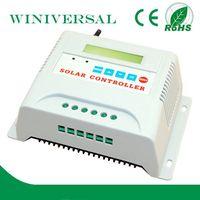 35a solar power system charge controller solar regulator/solar controller thumbnail image