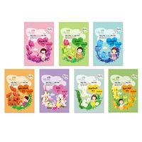 MJCARE DEWY Essence mask pack