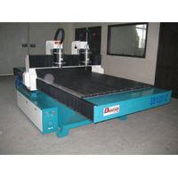 D1325A-8 Double Gantry Multi-Axis CNC Router