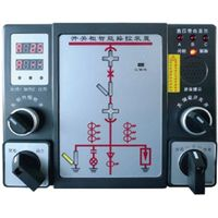 -ZT9 Intelligent Operation Display Device for Series Switch Cabinet