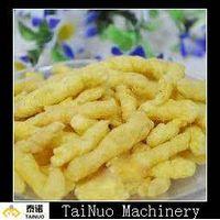 Fully Automatic Kurkures/Cheetos,Nik naks Snack food Processing Line/machine thumbnail image